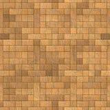bezszwowa tekstury ściany Zdjęcia Stock