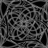 bezszwowa wzoru tapeta ilustracja wektor