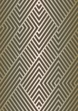 Bezszwowe siatek linie Prosty minimalistic wzór ilustracja wektor