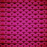 bezszwowe tło abstrakcjonistyczne purpury Zdjęcia Royalty Free