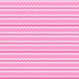 bezszwowe wzór śliczne menchie Niekończący się tekstura Fotografia Stock