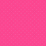 bezszwowe wzór śliczne menchie Niekończący się tekstura Obraz Stock