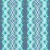 Bezszwowego koloru Abstrakcjonistyczny Retro Wektorowy tło ilustracja wektor