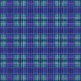 Bezszwowego retro tekstylnego tartanu szkockiej kraty wzoru w kratkę tło Zdjęcie Stock