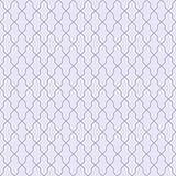 Bezszwowego rocznika kratownicy trellis geometryczny wzór ilustracji