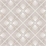 Bezszwowi wzorów kwadraty Zdjęcie Royalty Free
