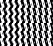 Bezszwowy abstrakcjonistyczny geometryczny dekoracyjny tło Zdjęcia Stock