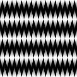 Bezszwowy abstrakcjonistyczny geometryczny dekoracyjny tło Fotografia Stock