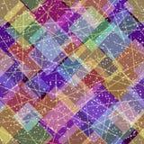 bezszwowy abstrakcyjne tło Zdjęcia Stock