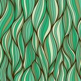 Bezszwowy abstrakta wzór. Obrazy Royalty Free