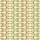 Bezszwowy abstrakta wzór - ilustracja Zdjęcie Stock