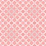 Bezszwowy abstrakta wzór Z ośmiobokami Obraz Royalty Free