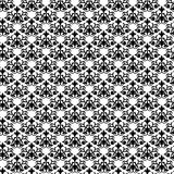Bezszwowy adamaszka wzór Zdjęcie Stock