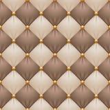 Bezszwowy Bożenarodzeniowy tapicerowania tło, w kratkę ilustracja Zdjęcie Stock