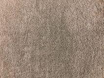 Bezszwowy brązu dywan zdjęcia stock