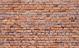 Bezszwowy brickwall Obrazy Royalty Free