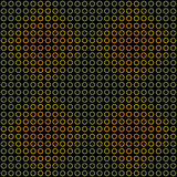 Bezszwowy Ciemny Kolorowy Tło Zdjęcie Stock
