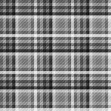 Bezszwowy deseniowy tło od różnorodność stubarwnych kwadratów ilustracji
