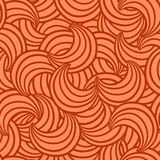 Bezszwowy doodle wzór Zdjęcie Royalty Free