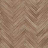 Bezszwowy drewniany parkietowy tekstury herringbone brąz Zdjęcia Royalty Free