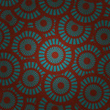 Bezszwowy geometrical tło Zdjęcie Stock