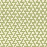 Bezszwowy geometryczny abstrakcjonistyczny trójboka wzoru tekstury tło royalty ilustracja