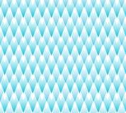 Bezszwowy geometryczny dekoracyjny tło Zdjęcia Royalty Free