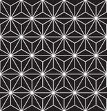 Bezszwowy geometryczny deseniowy tekstury tło ilustracji