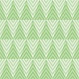 Bezszwowy geometryczny pastel zieleni wzoru tekstury tło ilustracja wektor