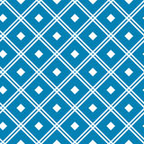 Bezszwowy geometryczny patern Zdjęcie Stock