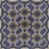 Bezszwowy grey tapety wzór ilustracja wektor