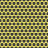 Bezszwowy heksagonalny honeycomb wzoru tekstury tło ilustracja wektor