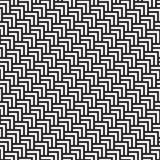 Bezszwowy herringbone wzoru tło ilustracja wektor