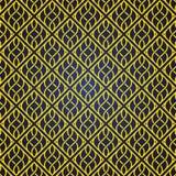Bezszwowy i abstrakcjonistyczny deseniowy t?o w j?zyka arabskiego stylu, mo?e u?ywa? dla Ramadan kareem i eid Mubarak tematu ilustracja wektor