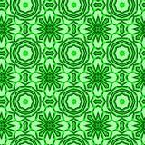Bezszwowy koloru wzór od różnorodność geometrycznych kształtów royalty ilustracja