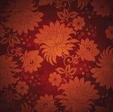 Bezszwowy kwiatu tło Obraz Stock