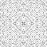 Bezszwowy kwiecisty wzór Obrazy Royalty Free