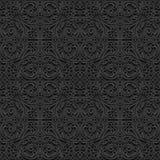 bezszwowy kwiecisty wzoru Obraz Stock