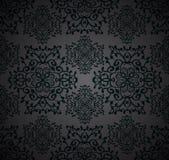 Bezszwowy ornamentacyjny abstrakta wzór Fotografia Stock