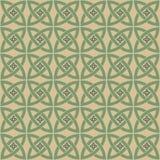 Bezszwowy oryginalny geometryczny tło Fotografia Stock