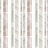Bezszwowy pasiasty wystrój textured z koloru ołówka handdrawing stosowny dla tapetowy tła tła pakować royalty ilustracja