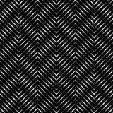 Bezszwowy pattern341 Obrazy Royalty Free