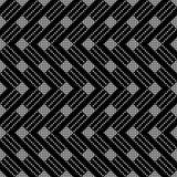 Bezszwowy pattern619 Zdjęcie Royalty Free