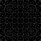 Bezszwowy pattern638 Obrazy Royalty Free