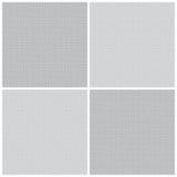 Bezszwowy pattern_set06 Zdjęcia Stock