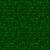 Bezszwowy poligonalny tło Fotografia Royalty Free