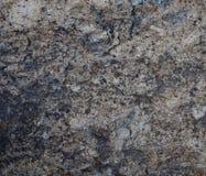 Bezszwowy rockowy tekstury tła zbliżenie Obrazy Royalty Free