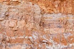 Bezszwowy rockowy tekstury tło Fotografia Royalty Free