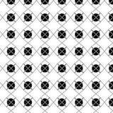 bezszwowy siatka wzór zdjęcia stock