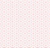 bezszwowy siatka wzór Geometryczny Gwiazdowy skutek Moda graficzny projekt również zwrócić corel ilustracji wektora Tło projekt N ilustracja wektor